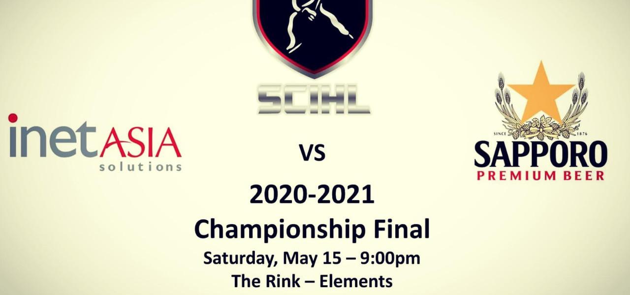 2020-21 SCIHL Final